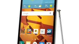 LG's G Stylo Smartphone Available Now Through Boost Mobile; Sprint in June