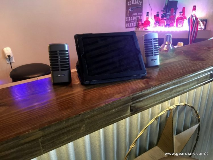 Samson Meteor M2 Speaker Review