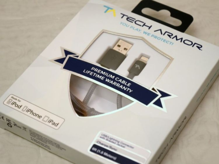 Tech Armor Has Your Dad, Grad, and Summer Covered