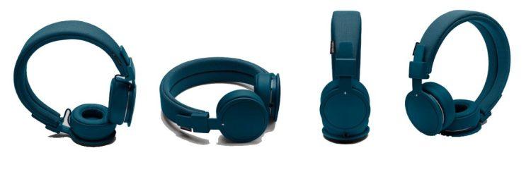 Urbanears Launches Their Plattan ADV Wireless Headphones, Win A Pair!