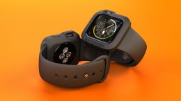 ActionProof's THE BUMPER for Apple Watch Offers Lightweight Protection