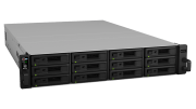 Synology Announces RS18016xs+ and RX1216sas Business Data Storage Systems