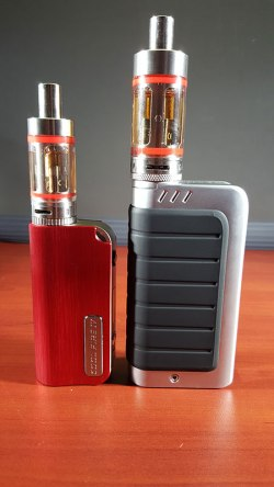 Innokin Cool Fire IV Review-Too Late?