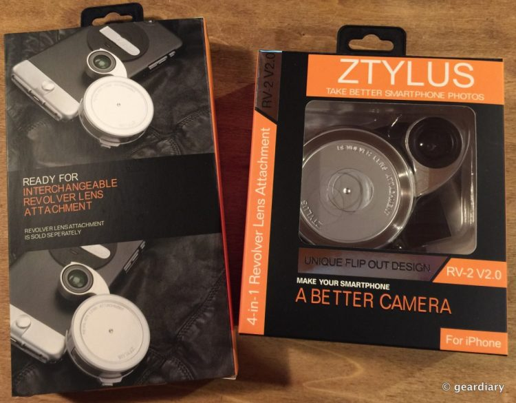 13-Gear Diary Reviews the Ztylus Case and Revolver Lens.32