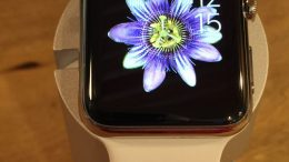 GearDiary Just Mobile TimeStand: A Beautiful and Iconic Apple Watch Stand