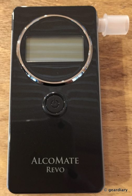 15-Gear Diary Reviews the AlcoMate REVO Breathalyzer.17-001