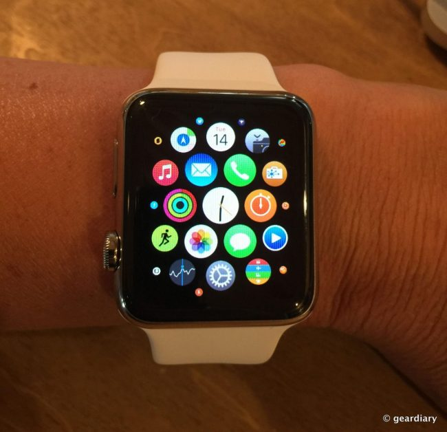 Will the Apple Watch 2 Kill Other Fitness Watches?