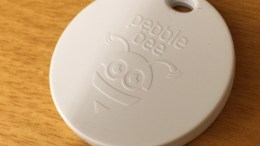 The PebbleBee Honey Review:  An Item Tracker That Even Your Dog Would Love