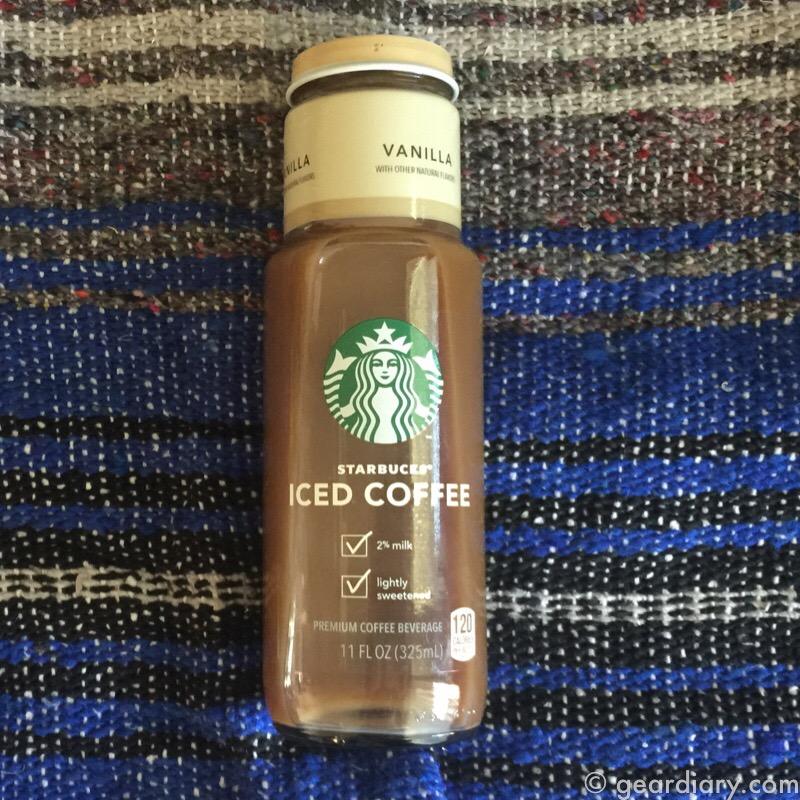 Starbucks Makes the Dog Days of Summer Taste a Bit Better