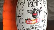 Geddes Farms Ghost Pepper Honey Is Sweet Meets Heat