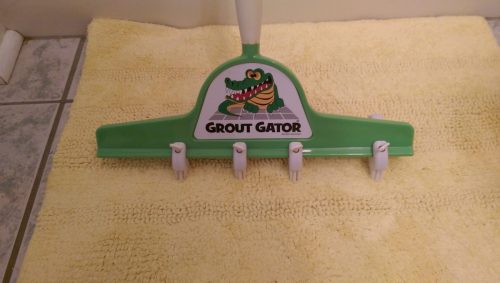 Grout Gator Review