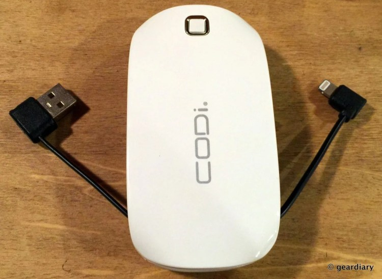 09-Gear Diary Reviews the CODi PowerBank Charger with Lighning Cable 6,000mAh.30