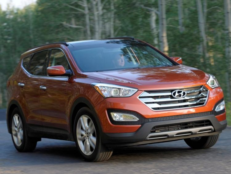 2015 hyundai santa fe sport will surprise and delight geardiary. Black Bedroom Furniture Sets. Home Design Ideas