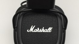 Marshall Major II On-Ear Headphones Sound as Good as They Look