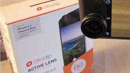 Olloclip Active Lens Is the Perfect Photo Accessory for Your iPhone 6 or 6 Plus