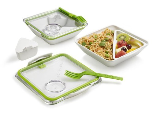 Box Appetit Makes Packing Lunch Fun!