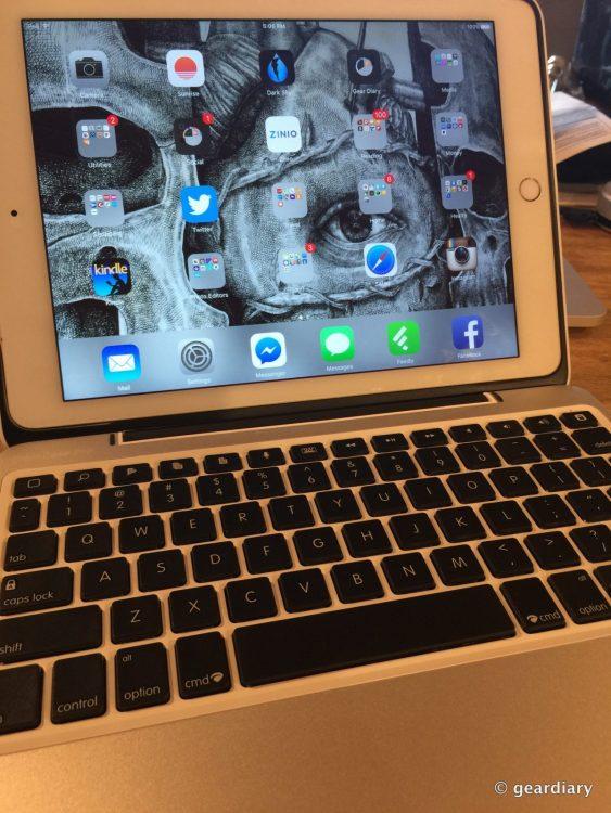 17-Gear Diary Reviews the Incipio Pro CalmCase Pro for the iPad Air 2.37