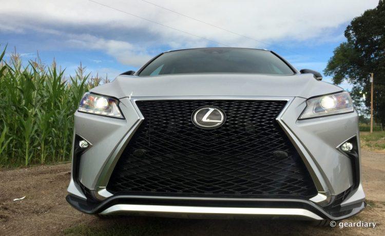 22-Gear Diary Test Drives the 2016 Lexus RX.58-001