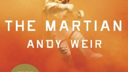 GearDiary Gear Diary Book Club Discussion of The Martian!