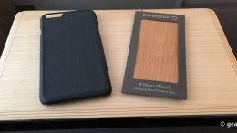 Give Your Gadgets the Wood Effect with Cover-Up's Products
