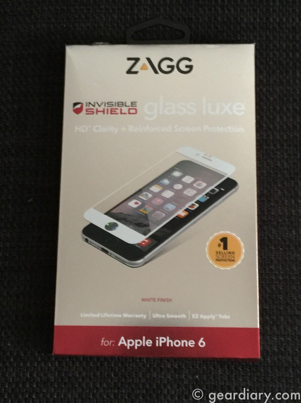 Zagg Luxe Iphone