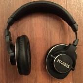 Koss Pro4S Full Size Headphones Let You Go Pro for Under $150