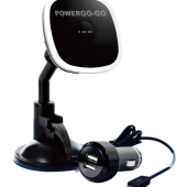 Now You Can Have Wireless Charging on Your iPhone Thanks to PowerGo-Go