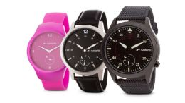 Runtastic Announces the Moment Fitness Watch!