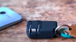 Chargerito Is the World's Smallest Portable Charger
