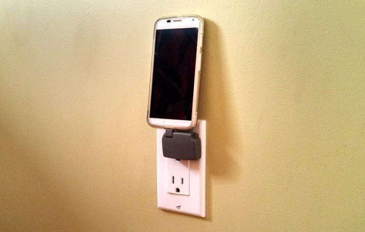 chargerito-wall-phone