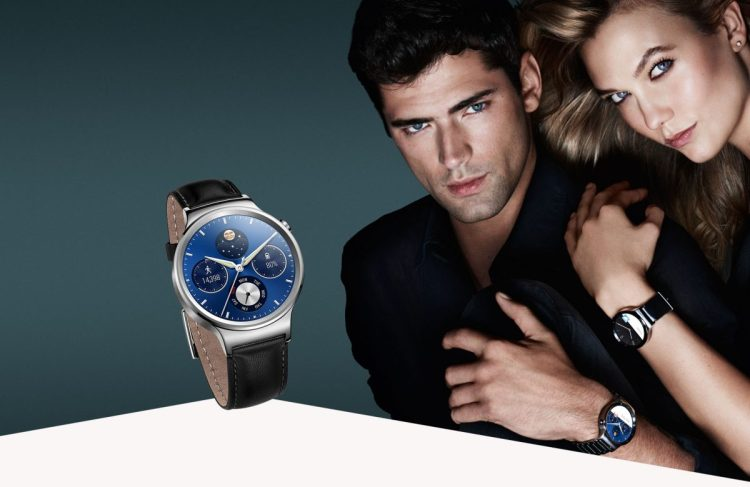 Android Wear Marches on at IFA With New Offerings from Motorola, Huawei, and Asus!
