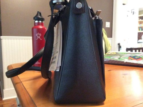 Carry Your Tech and Look Professional Doing It Part 1-The Moshi Urbana Mini