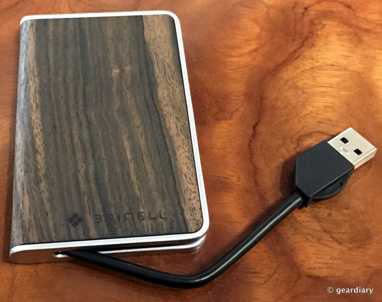 09-Gear Diary Reviews the Brinell SSD EVO Wood 250GB External Drive-008
