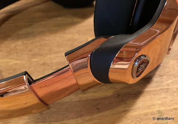 11-Gear Diary Reviews the Monster Limited Edition 24K Rose Gold Over-Ear DJ Headphones.27