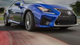 Lexus Coupes Cars