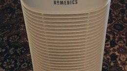 HoMedics AirMaster Air Purifier: Tame Those Pet Odors Once and for All!