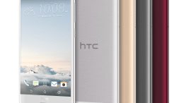 The New HTC One A9 Is More than Just an iPhone 6 Wannabe