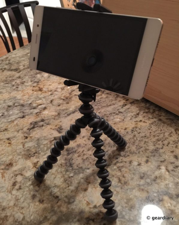 The GripTight GorillaPod & MicroStand XL by JOBY Are PERFECT for Your New iPhone 6S  The GripTight GorillaPod & MicroStand XL by JOBY Are PERFECT for Your New iPhone 6S