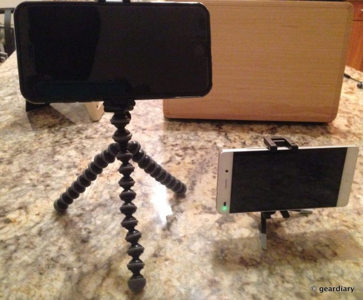 The GripTight GorillaPod & MicroStand XL by JOBY Are PERFECT for Your New iPhone 6S  The GripTight GorillaPod & MicroStand XL by JOBY Are PERFECT for Your New iPhone 6S  The GripTight GorillaPod & MicroStand XL by JOBY Are PERFECT for Your New iPhone 6S  The GripTight GorillaPod & MicroStand XL by JOBY Are PERFECT for Your New iPhone 6S  The GripTight GorillaPod & MicroStand XL by JOBY Are PERFECT for Your New iPhone 6S