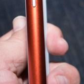 Moshi iGlaze Luxe Case for the iPhone is Cool Metal Genius!