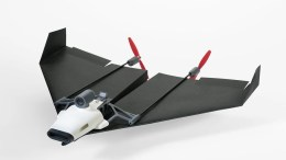 PowerUp Toys Unveils PowerUp FPV Paper Airplane Drone with Live Video Streaming