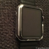 Griffin Ultra Thin Case for Apple Watch Dresses up and Protects