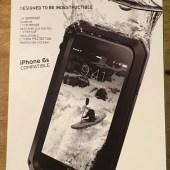 LUNATIK TAKTIK 360 for iPhone 6 / 6S: The Toughest iPhone Case You Can Buy