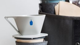 Timbuk2 and Blue Bottle Release 'The Sabbatical', an Even Bigger Coffee Lover's Collaboration