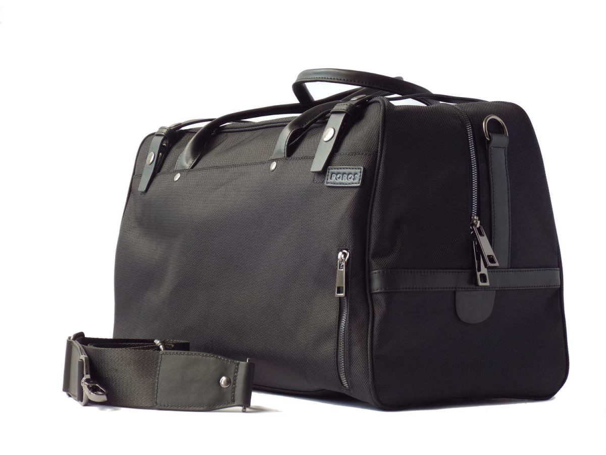 The Poros Birch Weekender Is The Perfect Travel Bag for This ...