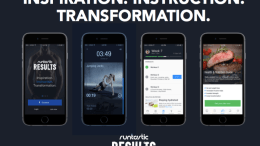 GearDiary Runtastic Introduces 'Results' App Focused on Personalized Training for Success!