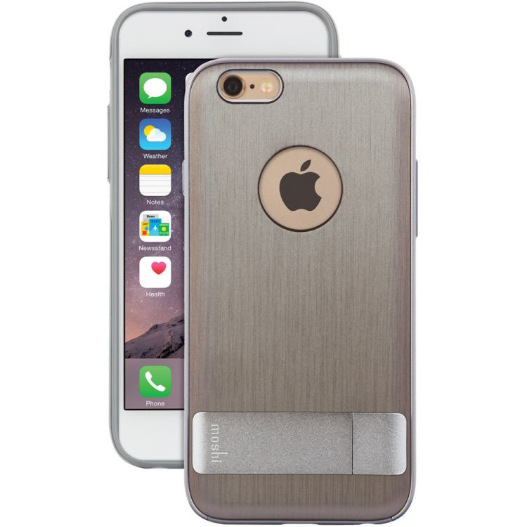 Moshi Kameleon iPhone 6 Case Review