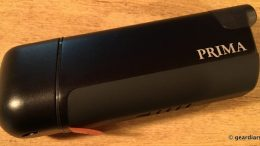 GearDiary The Vapir Prima Vaporizer Review: An Awesome Little Package