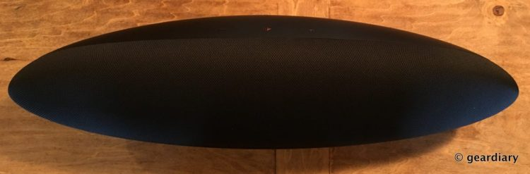 bowers and wilkins zeppelin manual
