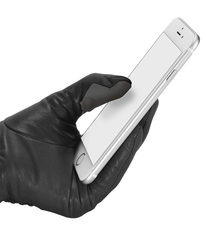 Make Any Glove Touchscreen Compatible with GloveTect's ConnectTec